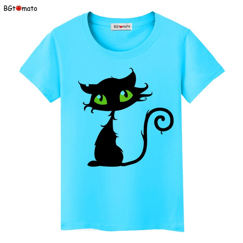 áo phông logo mèo10