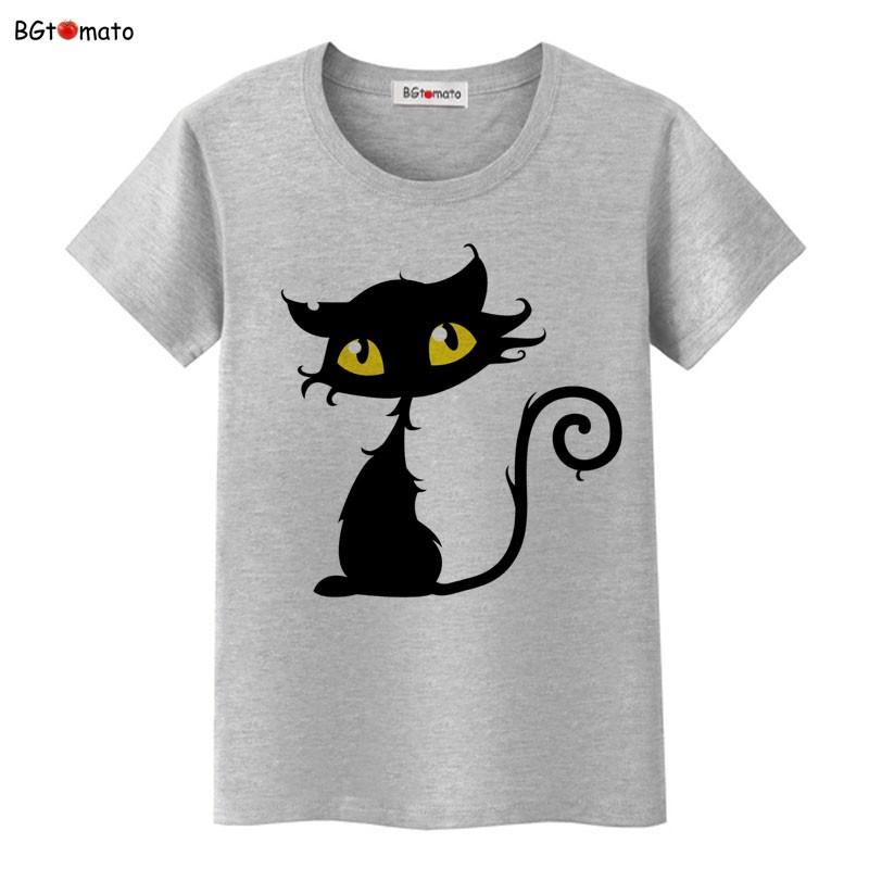 áo phông logo mèo11