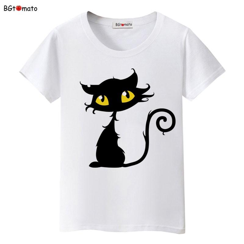 áo phông logo mèo13