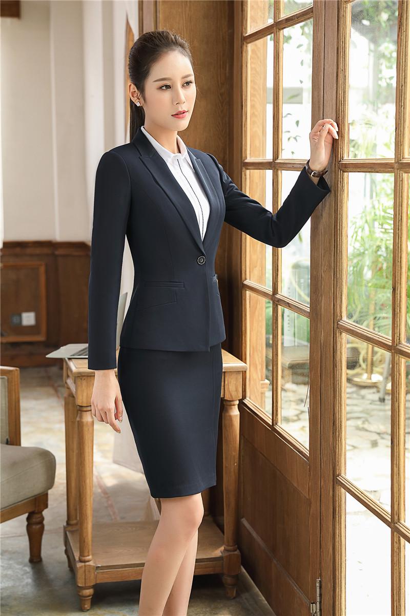 bộ vest công sở cao cấp từ len