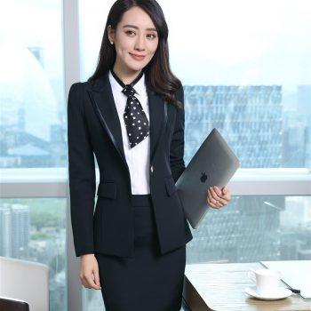 đồ bộ vest nữ công sở đẹp