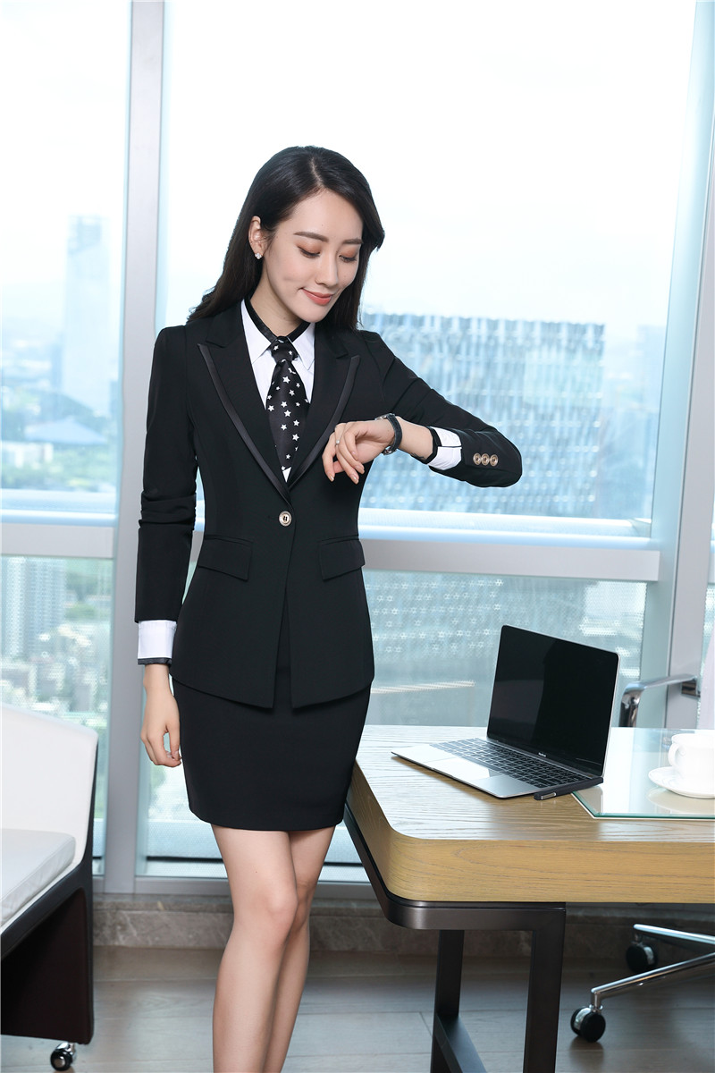 may đồ bộ vest nữ công sở