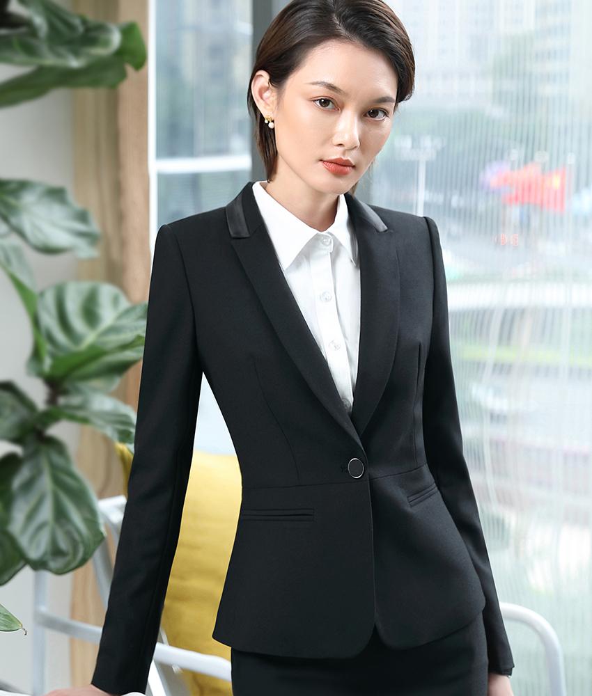 mẫu vest nữ công sở đẹp
