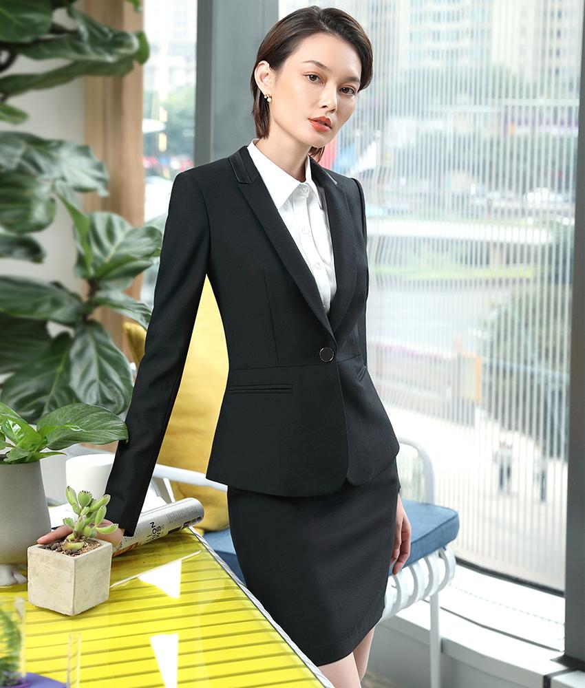 vest công sở đẹp cho nữ