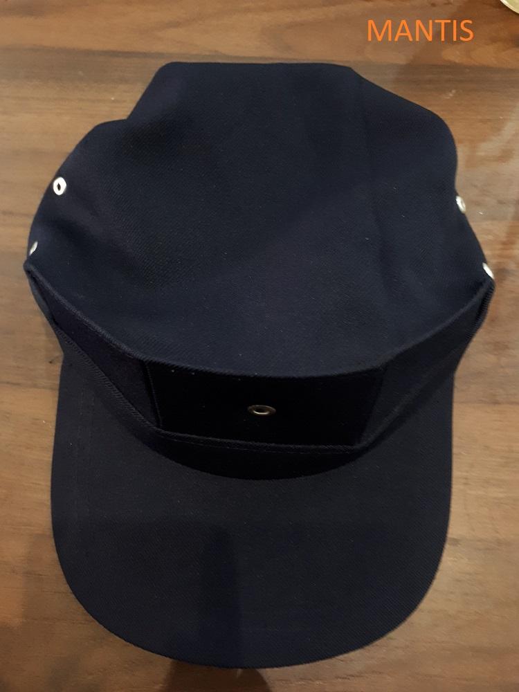 Mũ 3 cạnh bảo vệ