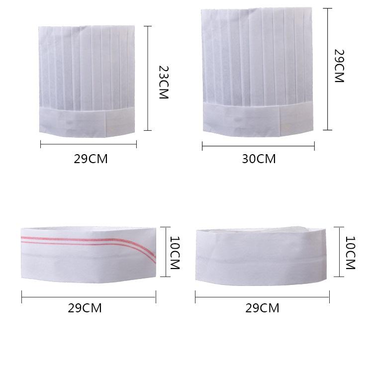 Kích thước phố biến mũ bếp giấy