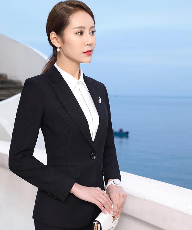 áo vest nữ công sở cổ điển