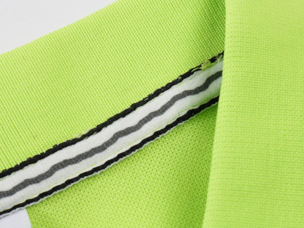 mẫu đồng phục áo phông mầu xanh chuối đẹp nhất