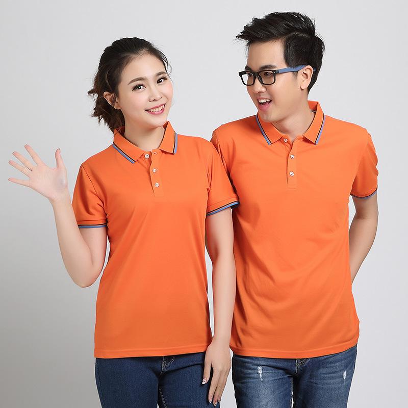 may áo phông đồng phục