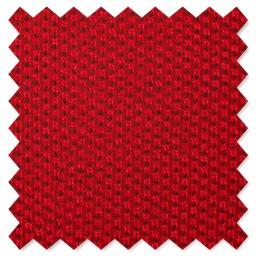 Mẫu vải cá sấu đỏ cờ