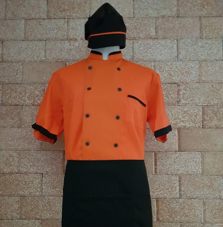 đồng phục đâu bếp có sẵn