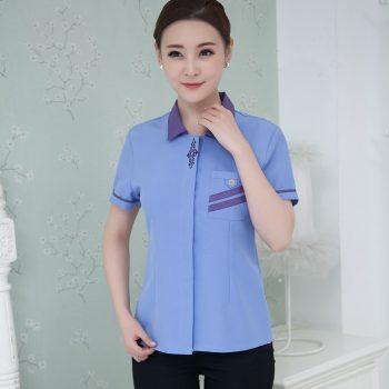 Đồng phục housekeeping