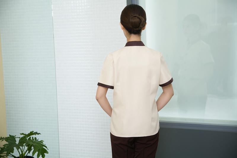 may trang phục buồng phòng khách sạn tại hà nội