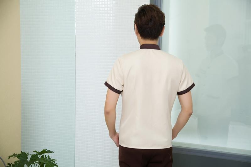 trang phục buồng phòng tạp vụ khách sạn giá rẻ