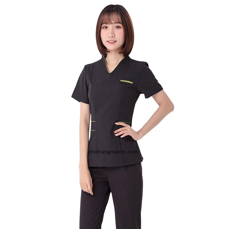 Đồng phục cho nhân viên massage