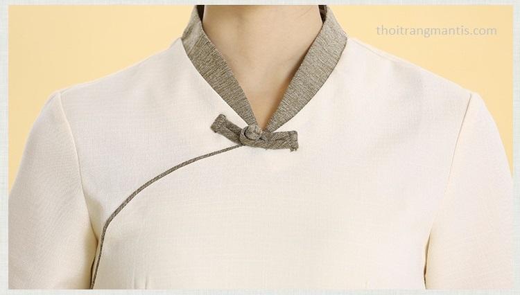 Thiết kế đồng phục nhân viên spa đẹp