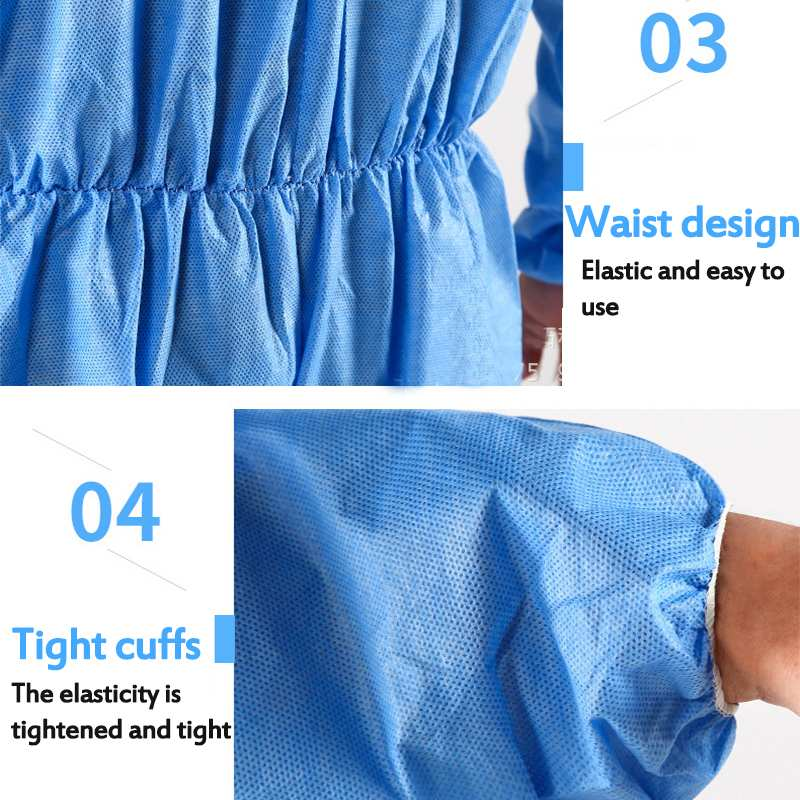 Thiết kế bo chun cửa tay và lưng
