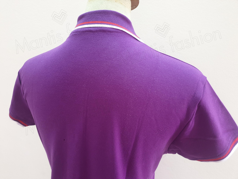 bán áo thun đẹp mầu tím