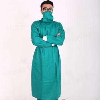 bán áo choàng mổ áo phẫu thuật